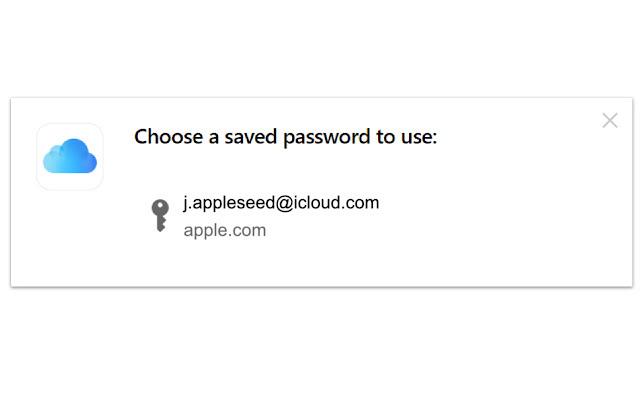 El llenado automático de contraseñas de iCloud ciertamente es útil ... si funciona: Apple lanza la extensión de Chrome de contraseñas de iCloud a medias para Windows