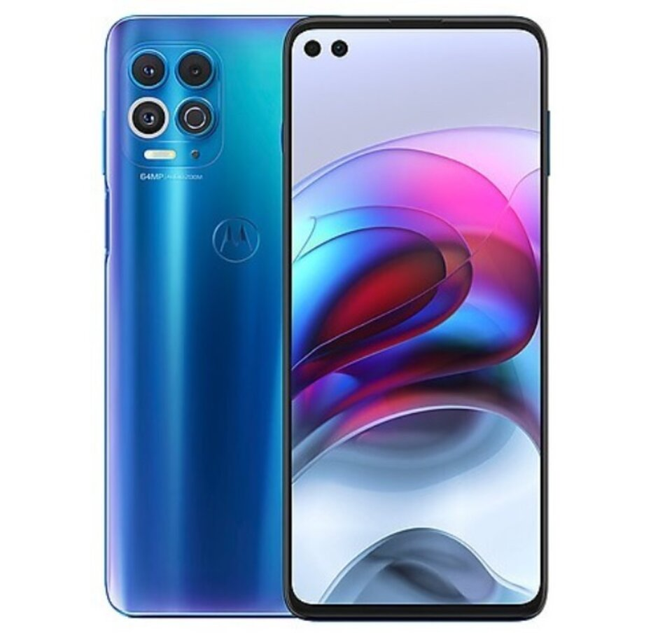 El Motorola Edge S tiene el chipset Snapdragon 870 - El primer lote de teléfonos Motorola Edge S listos para 5G se agota en dos minutos