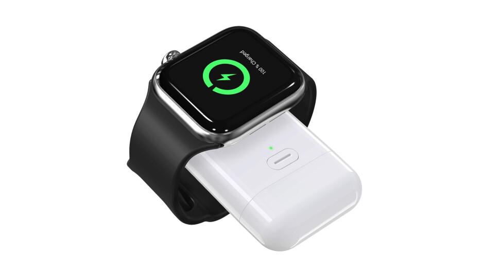 Los mejores cargadores de Apple Watch