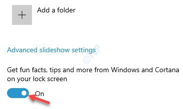 Fondo de pantalla de bloqueo Obtenga consejos de datos divertidos y más de Windows y Cortana en su pantalla de bloqueo