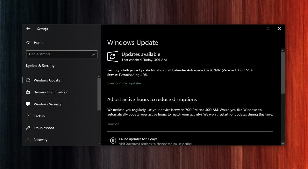 Arreglar CTF Loader, actualizar Windows