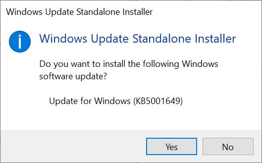 problemas de impresión de Windows