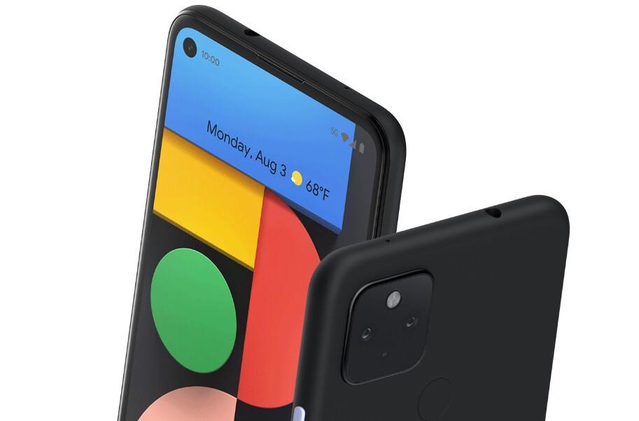 Compre el Google Pixel 4a 5G de T-Mobile por solo $ 350 - T-Mobile baja el precio del Pixel 4a 5G a $ 349.99;  nueva línea no requerida