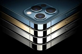 La serie 5G Apple iPhone 12 está en un ritmo de ventas récord