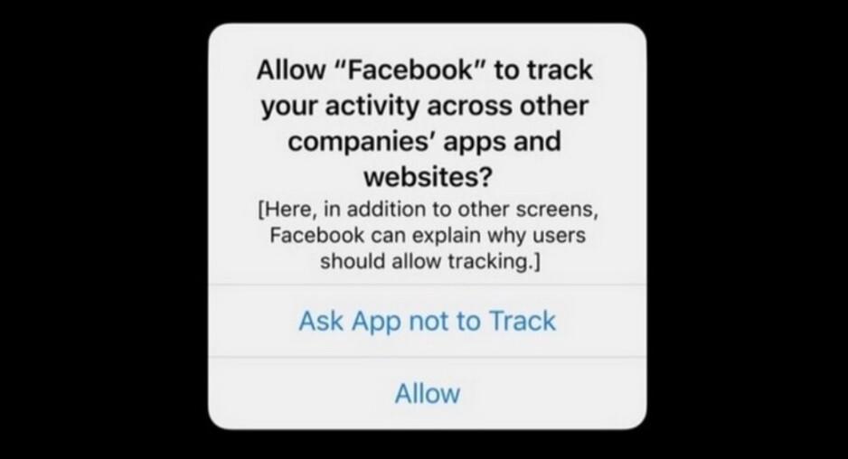 La función de transparencia de seguimiento de aplicaciones de Apple se lanzará con el lanzamiento de iOS 14.5: Zuckerberg da un giro;  dice que Facebook podría beneficiarse de la transparencia de seguimiento de aplicaciones de Apple