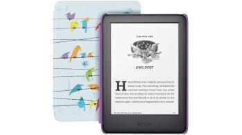 El Kindle para niños de Amazon es más barato que nunca por tiempo limitado