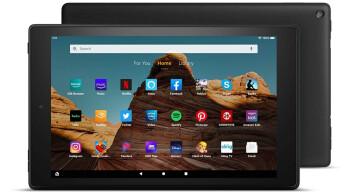 La asequible tableta Fire HD 10 de Amazon está a la venta con un gran descuento por tiempo limitado