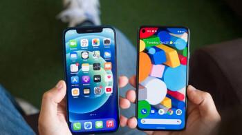 Un teléfono Pixel inactivo comparte 1 MB de datos personales cada 12 horas con Google, el iPhone no es mejor: estudio
