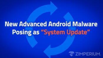 Usuarios de Android: ¡bajo ninguna condición debe descargar este software espía en su teléfono!