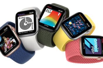 Apple-Xiaomi son los números uno y dos a nivel mundial en el mercado de los wearables
