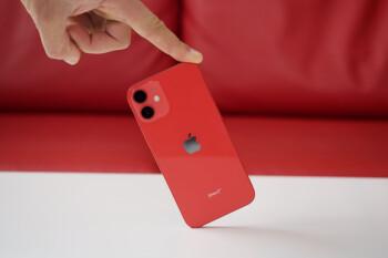 Apple abandona la producción del impopular iPhone 12 mini
