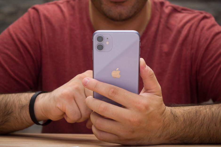 Apple puede lanzar un iPhone plegable de 8 pulgadas en 2023