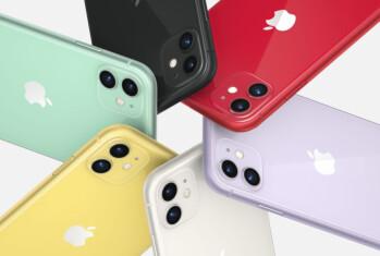 Apple iPhone 11 aún se enciende después de estar sentado en el fondo de un lago durante seis meses (VIDEO)
