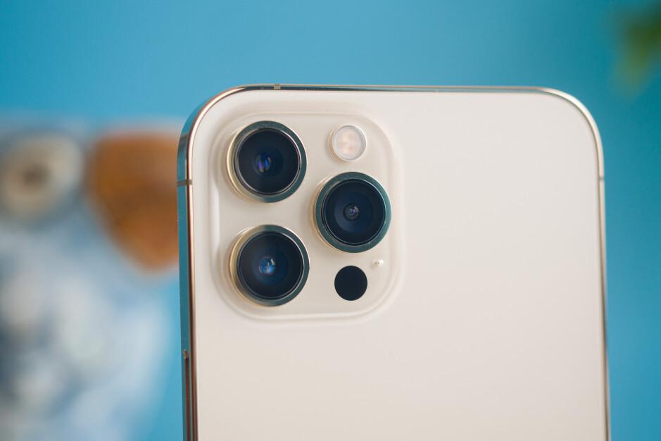 iPhone 12 Pro Max - Nuevo informe del iPhone 13 Pro 5G: color negro mate, mejor modo de retrato, más