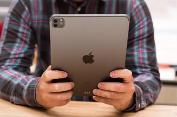 El primer iPad 5G de Apple podría salir 'en abril' (pero la compatibilidad con 5G no está garantizada)