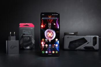 Prueba de la batería del Asus ROG Phone 5: ¿es este el nuevo campeón de la batería?