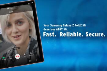 Las mejores ofertas y precios de Samsung Galaxy Z Fold 2 5G en T-Mobile, Verizon, AT&T y Best Buy
