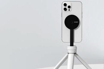 Los mejores trípodes de teléfono para videollamadas, vlogs o transmisión en vivo