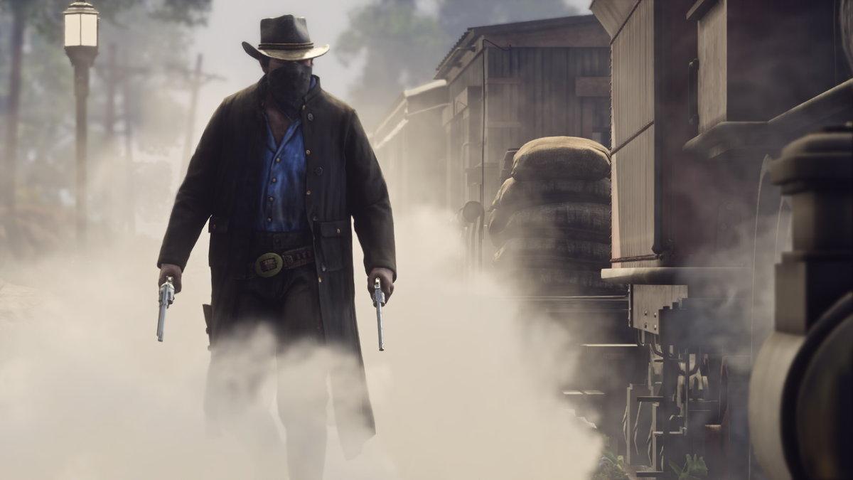 Red Dead Redemption 2 en Linux