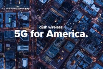 Dish adquiere otro operador para agregar posibles suscriptores de 5G
