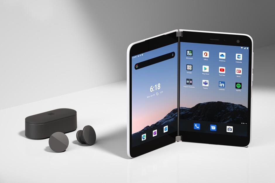 Ex-experto en cámaras de Nokia y Apple se une al equipo Surface de Microsoft