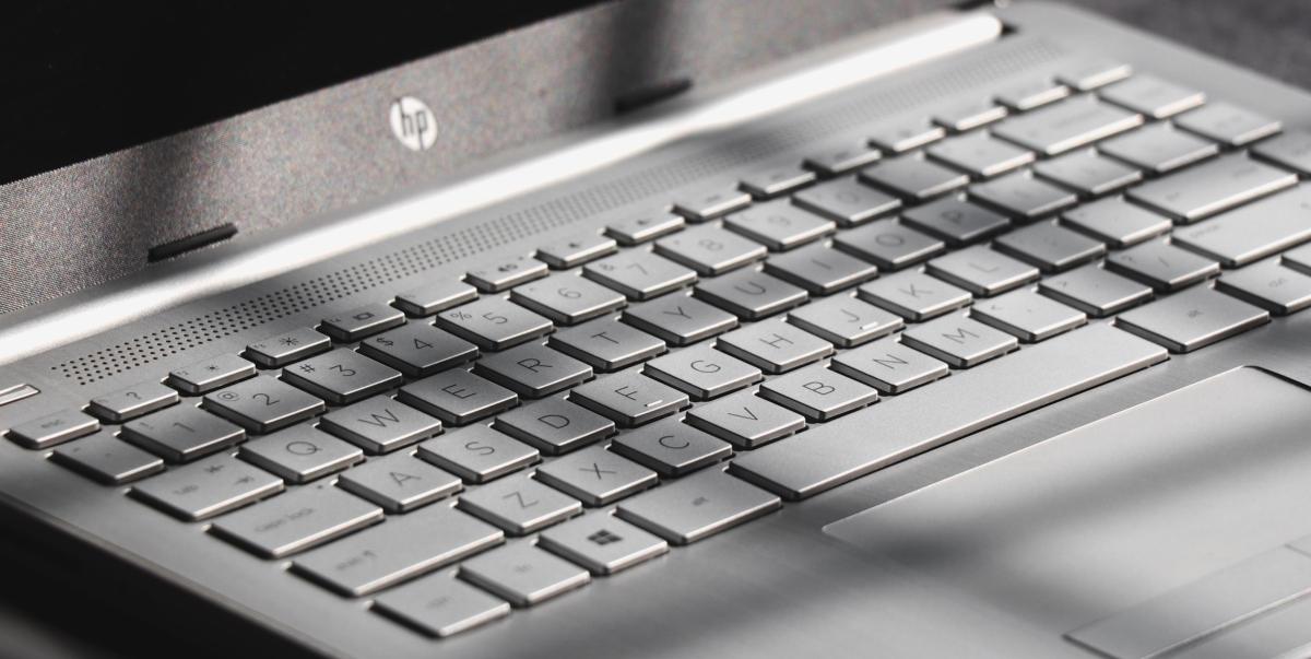 El teclado de la computadora portátil no funciona