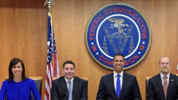 El comisionado de la FCC busca cerrar la brecha que permite el equipamiento de Huawei en las redes 5G de EE. UU.