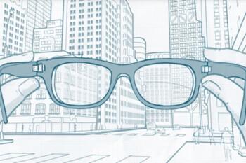 La publicación del blog de Facebook nos entusiasma de nuevo con las gafas inteligentes