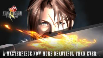 Final Fantasy VIII Remastered ya disponible en Android e iOS, con descuento por tiempo limitado