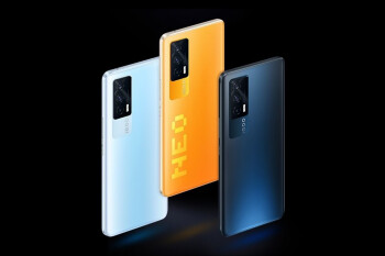 El primer teléfono de 'juegos económicos' con Snapdragon 870 tiene una pantalla de frecuencia táctil de 1000Hz