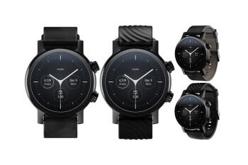 El cuarto reloj inteligente Moto saldrá este verano con Snapdragon Wear 4100 y NFC en el interior
