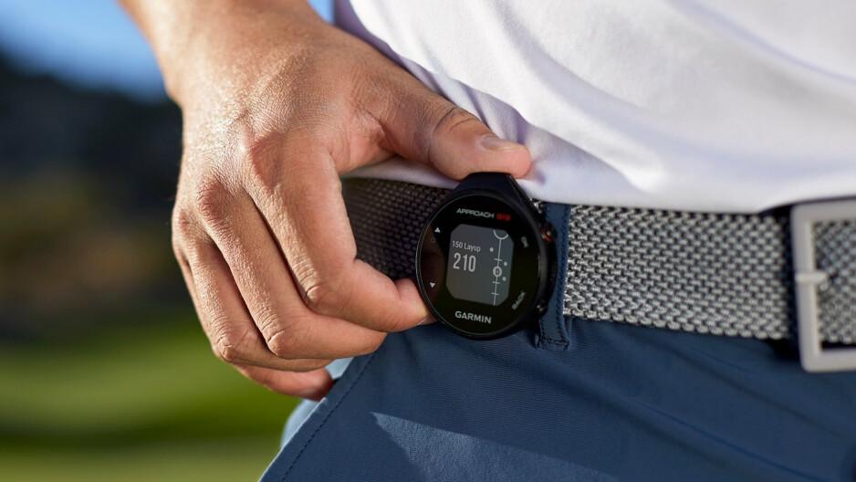 Garmin Approach G12: Garmin lanza nuevos dispositivos portátiles Approach para golfistas