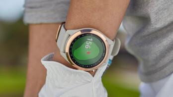 Garmin lanza nuevos dispositivos portátiles Approach para golfistas