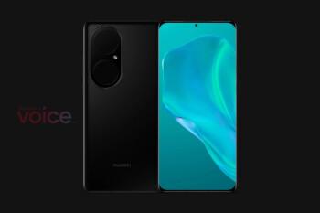 El lanzamiento del Huawei P50 supuestamente se trasladó a mayo