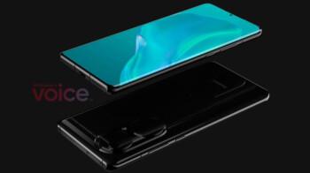 El último informe dice que la serie 5G Huawei P50 podría permanecer no oficial hasta junio