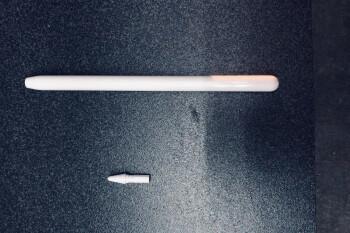 Leaker comparte una imagen del nuevo Apple Pencil, puede llegar junto con el iPad Pro
