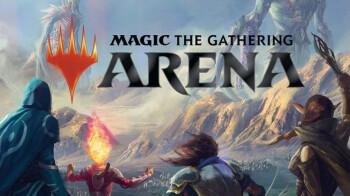 Magic: The Gathering Arena se lanza por completo en Android e iOS el 25 de marzo