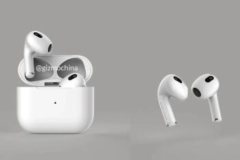La introducción en marzo de los Apple AirPods de tercera generación no está ocurriendo, dice un analista superior
