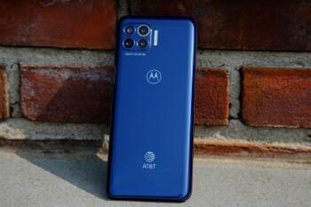 Motorola tiene otro teléfono inteligente 5G asequible en proyecto