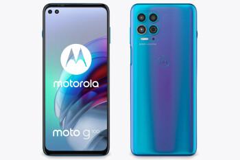 El Moto G100 5G de Motorola será bastante asequible, sugiere una fuga de precios