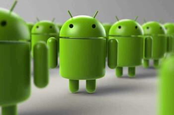 Nuevo gesto de deslizamiento encontrado en Android 12 Developer Preview 2