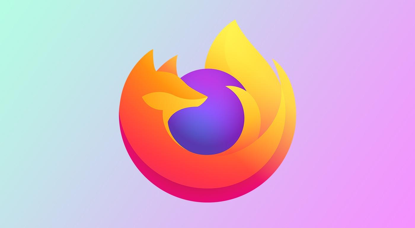 No, el logotipo de Firefox no se modificará