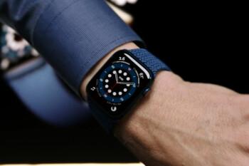 No es de extrañar, ya que el Apple Watch siguió siendo el reloj inteligente más vendido del mundo durante el cuarto trimestre de 2020.