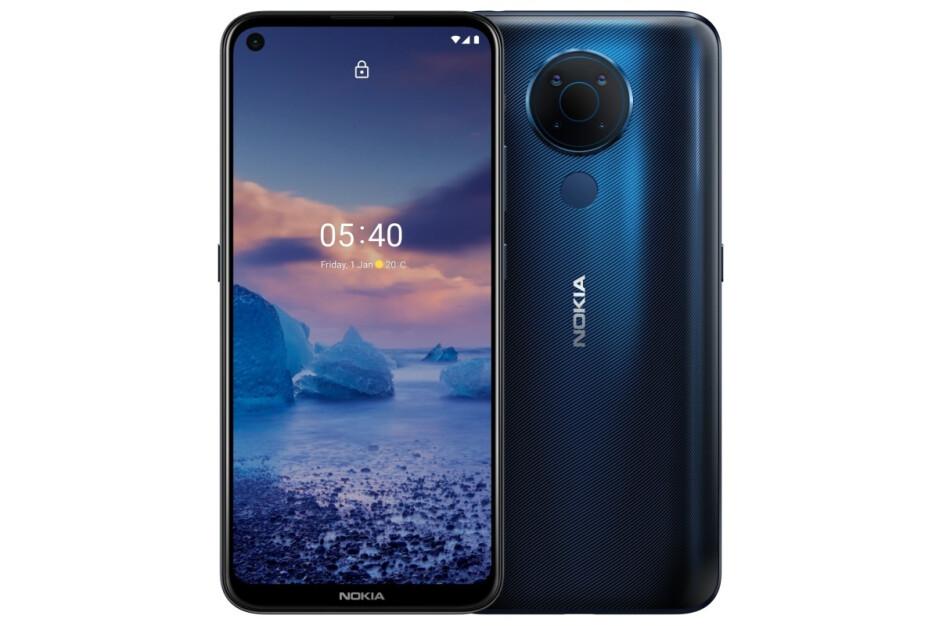 Dos de los teléfonos inteligentes Nokia de gama media más nuevos de HMD ya tienen descuento