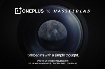 OnePlus dice que la asociación con Hasselblad pone una cámara profesional en su bolsillo (VIDEO)