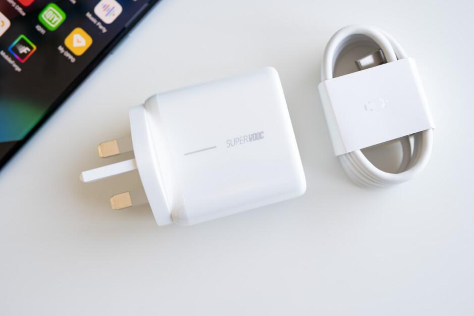 Resultados de la prueba de batería del Oppo Find X3 Pro: este teléfono es especial por una razón inesperada
