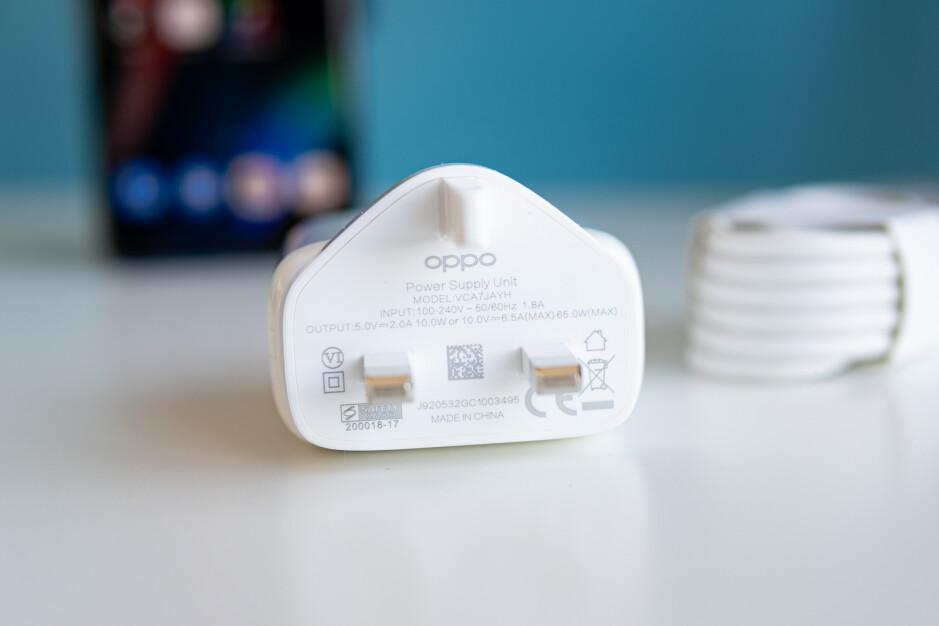 El bloque de 65 W podrá cargar el OnePlus 9 Pro durante menos de media hora: tiempos de carga insanos de OnePlus 9 Pro 5G puestos a prueba, el cable o inalámbrico más rápido de Estados Unidos