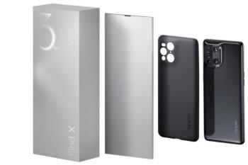 El próximo teléfono insignia 5G de Oppo protagoniza dos nuevos videos que querrás ver