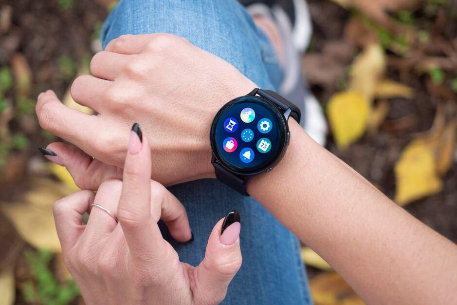 El Samsung Galaxy Watch Active 2: el OnePlus Watch se parece mucho al Galaxy Watch Active de Samsung