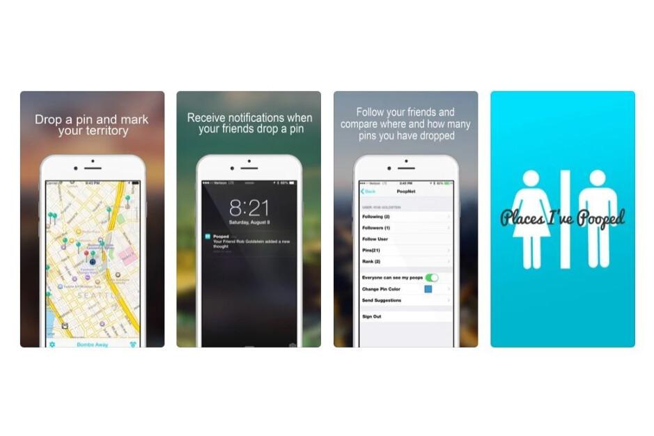 Las aplicaciones más extrañas que puedes instalar en tu teléfono